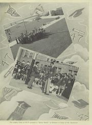Page 13, 1947 Edition, Belmont High School - Campanile Yearbook (Los Angeles, CA) online yearbook collection