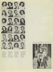 Page 15, 1947 Edition, Belmont High School - Campanile Yearbook (Los Angeles, CA) online yearbook collection