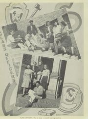 Page 17, 1947 Edition, Belmont High School - Campanile Yearbook (Los Angeles, CA) online yearbook collection
