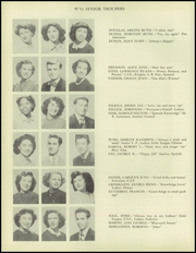 Page 16, 1952 Edition, Belmont High School - Campanile Yearbook (Los Angeles, CA) online yearbook collection