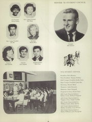 Page 12, 1954 Edition, Belmont High School - Campanile Yearbook (Los Angeles, CA) online yearbook collection