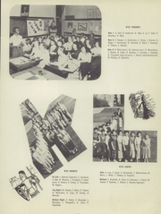 Page 13, 1954 Edition, Belmont High School - Campanile Yearbook (Los Angeles, CA) online yearbook collection