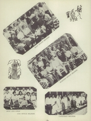 Page 16, 1954 Edition, Belmont High School - Campanile Yearbook (Los Angeles, CA) online yearbook collection
