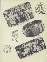 Page 17, 1954 Edition, Belmont High School - Campanile Yearbook (Los Angeles, CA) online yearbook collection