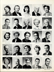 Page 10, 1959 Edition, Belmont High School - Campanile Yearbook (Los Angeles, CA) online yearbook collection