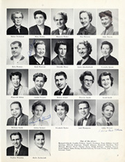 Page 11, 1959 Edition, Belmont High School - Campanile Yearbook (Los Angeles, CA) online yearbook collection