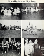 Page 13, 1959 Edition, Belmont High School - Campanile Yearbook (Los Angeles, CA) online yearbook collection