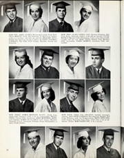 Page 16, 1959 Edition, Belmont High School - Campanile Yearbook (Los Angeles, CA) online yearbook collection
