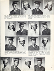 Page 17, 1959 Edition, Belmont High School - Campanile Yearbook (Los Angeles, CA) online yearbook collection