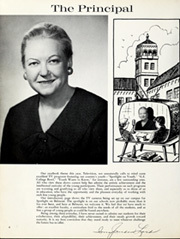 Page 8, 1959 Edition, Belmont High School - Campanile Yearbook (Los Angeles, CA) online yearbook collection