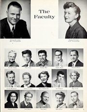 Page 9, 1959 Edition, Belmont High School - Campanile Yearbook (Los Angeles, CA) online yearbook collection