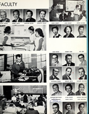 Page 11, 1960 Edition, Belmont High School - Campanile Yearbook (Los Angeles, CA) online yearbook collection