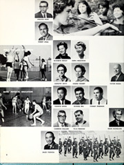 Page 12, 1960 Edition, Belmont High School - Campanile Yearbook (Los Angeles, CA) online yearbook collection