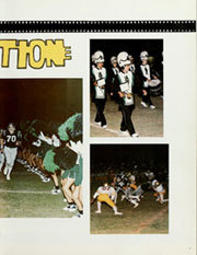 Page 11, 1979 Edition, Belmont High School - Campanile Yearbook (Los Angeles, CA) online yearbook collection