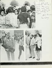 Page 13, 1979 Edition, Belmont High School - Campanile Yearbook (Los Angeles, CA) online yearbook collection
