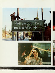Page 14, 1979 Edition, Belmont High School - Campanile Yearbook (Los Angeles, CA) online yearbook collection