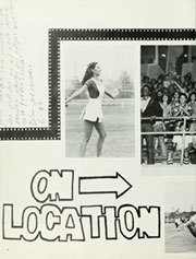 Page 8, 1979 Edition, Belmont High School - Campanile Yearbook (Los Angeles, CA) online yearbook collection