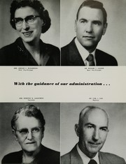 Page 13, 1956 Edition, John Marshall High School - Barrister Yearbook (Los Angeles, CA) online yearbook collection