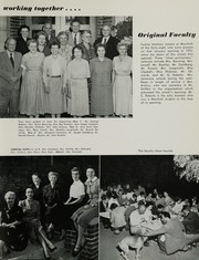 Page 15, 1956 Edition, John Marshall High School - Barrister Yearbook (Los Angeles, CA) online yearbook collection
