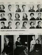 Page 17, 1956 Edition, John Marshall High School - Barrister Yearbook (Los Angeles, CA) online yearbook collection