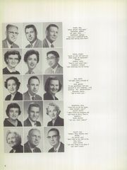 Page 12, 1959 Edition, John Marshall High School - Barrister Yearbook (Los Angeles, CA) online yearbook collection