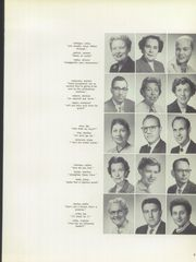 Page 13, 1959 Edition, John Marshall High School - Barrister Yearbook (Los Angeles, CA) online yearbook collection