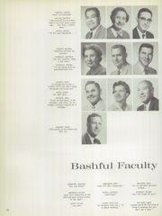Page 14, 1959 Edition, John Marshall High School - Barrister Yearbook (Los Angeles, CA) online yearbook collection