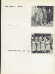 Page 15, 1959 Edition, John Marshall High School - Barrister Yearbook (Los Angeles, CA) online yearbook collection