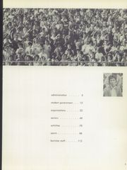 Page 7, 1959 Edition, John Marshall High School - Barrister Yearbook (Los Angeles, CA) online yearbook collection