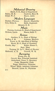 Page 12, 1912 Edition, Polytechnic High School - Polytechnic Student Yearbook (Los Angeles, CA) online yearbook collection