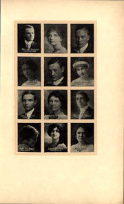 Page 16, 1912 Edition, Polytechnic High School - Polytechnic Student Yearbook (Los Angeles, CA) online yearbook collection