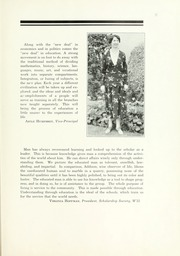 Page 13, 1933 Edition, Polytechnic High School - Polytechnic Student Yearbook (Los Angeles, CA) online yearbook collection