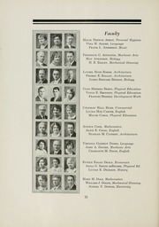 Page 16, 1933 Edition, Polytechnic High School - Polytechnic Student Yearbook (Los Angeles, CA) online yearbook collection