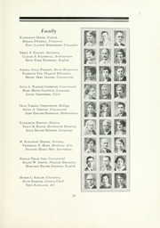 Page 17, 1933 Edition, Polytechnic High School - Polytechnic Student Yearbook (Los Angeles, CA) online yearbook collection