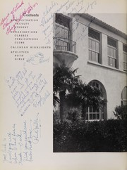 Page 12, 1939 Edition, Polytechnic High School - Polytechnic Student Yearbook (Los Angeles, CA) online yearbook collection
