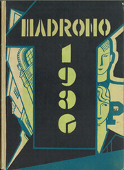 1930 Edition, Palo Alto High School - Madrono Yearbook (Palo Alto, CA)