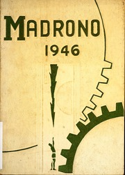 Page 1, 1946 Edition, Palo Alto High School - Madrono Yearbook (Palo Alto, CA) online yearbook collection