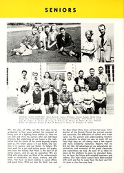 Page 14, 1946 Edition, Palo Alto High School - Madrono Yearbook (Palo Alto, CA) online yearbook collection