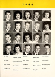 Page 15, 1946 Edition, Palo Alto High School - Madrono Yearbook (Palo Alto, CA) online yearbook collection