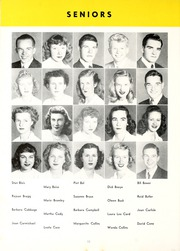 Page 16, 1946 Edition, Palo Alto High School - Madrono Yearbook (Palo Alto, CA) online yearbook collection