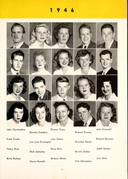 Page 17, 1946 Edition, Palo Alto High School - Madrono Yearbook (Palo Alto, CA) online yearbook collection