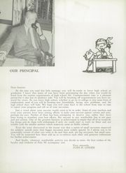 Page 14, 1948 Edition, Palo Alto High School - Madrono Yearbook (Palo Alto, CA) online yearbook collection