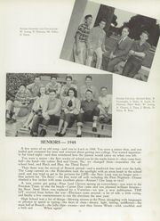 Page 15, 1948 Edition, Palo Alto High School - Madrono Yearbook (Palo Alto, CA) online yearbook collection