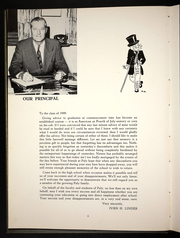 Page 12, 1949 Edition, Palo Alto High School - Madrono Yearbook (Palo Alto, CA) online yearbook collection