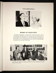 Page 13, 1949 Edition, Palo Alto High School - Madrono Yearbook (Palo Alto, CA) online yearbook collection