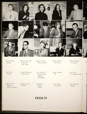 Page 14, 1949 Edition, Palo Alto High School - Madrono Yearbook (Palo Alto, CA) online yearbook collection