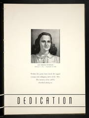 Page 9, 1949 Edition, Palo Alto High School - Madrono Yearbook (Palo Alto, CA) online yearbook collection