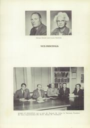 Page 15, 1950 Edition, Palo Alto High School - Madrono Yearbook (Palo Alto, CA) online yearbook collection