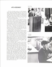 Page 16, 1967 Edition, Palo Alto High School - Madrono Yearbook (Palo Alto, CA) online yearbook collection