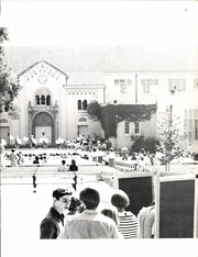 Page 7, 1967 Edition, Palo Alto High School - Madrono Yearbook (Palo Alto, CA) online yearbook collection
